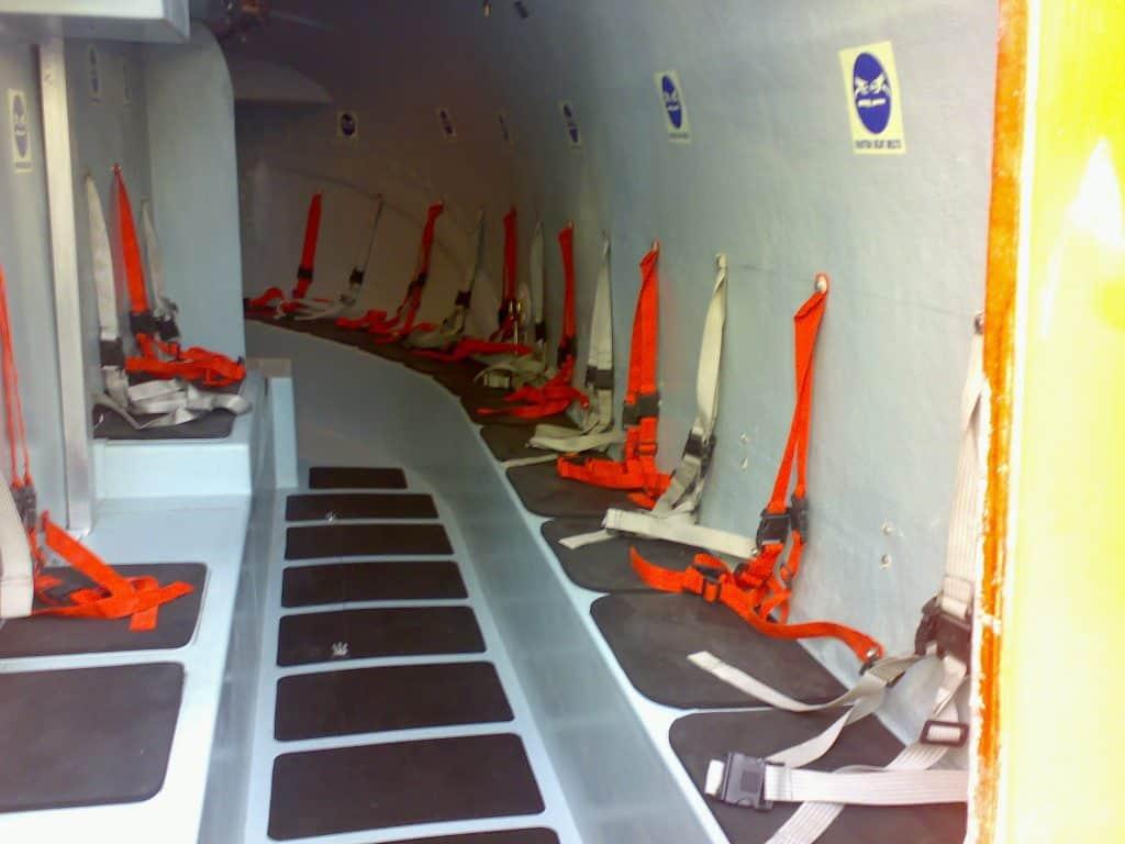Lifeboat / Liferaft Equipment