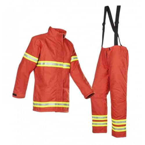 Fireman's Equipment