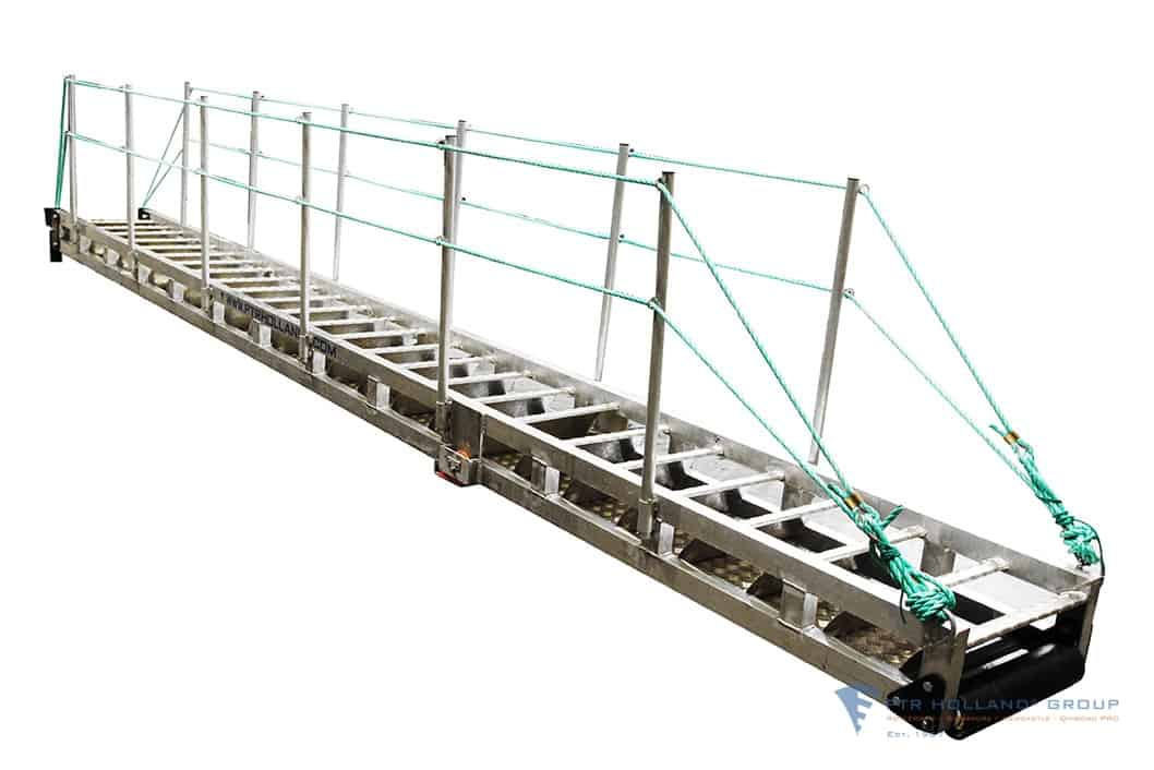 Gangways and Ladders