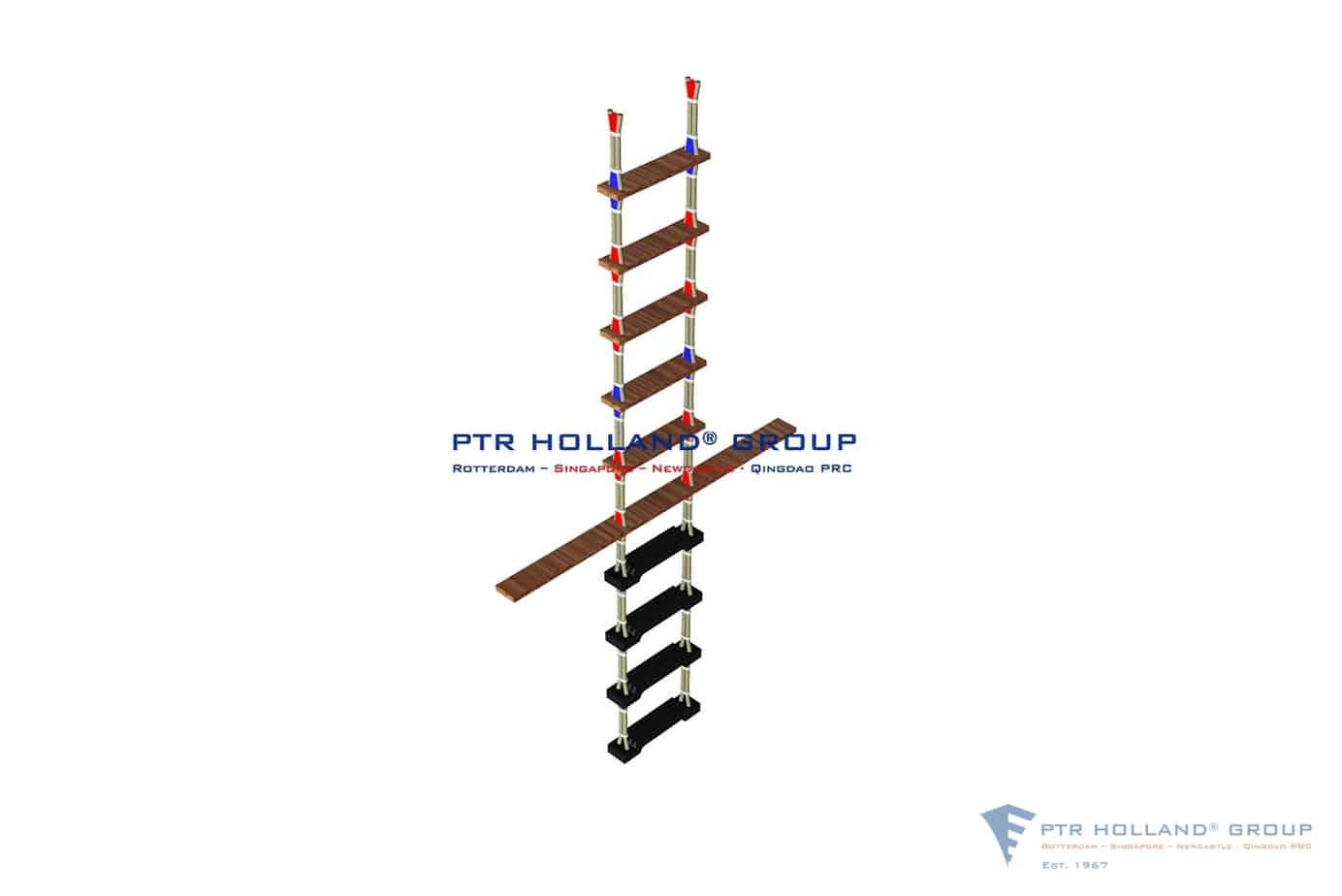 Pilot & Embarkation Ladders