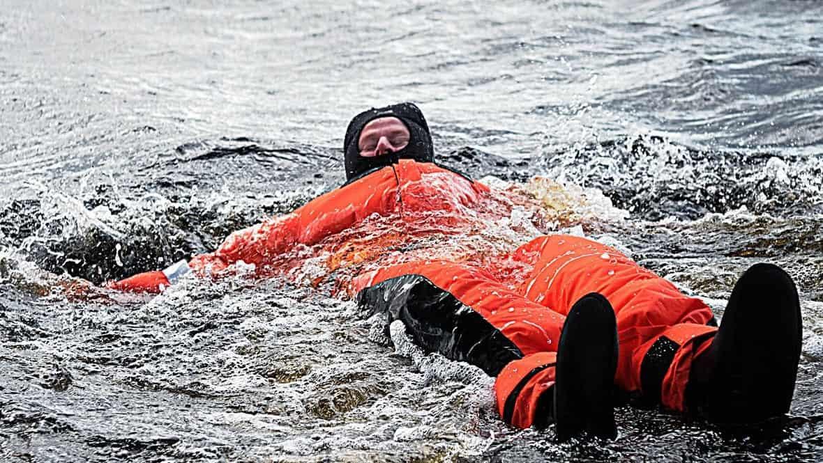 Rescue Suits