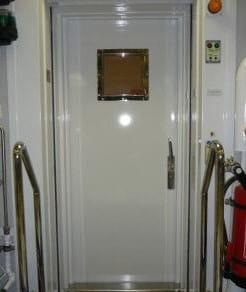 A60 Fire Doors