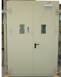 Ship Doors