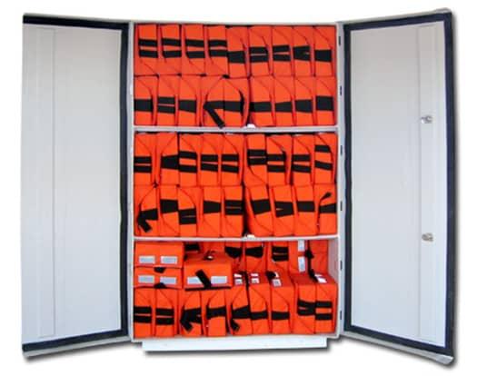 GRP Cabinets