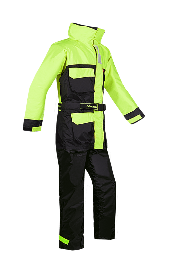 Coverall - Suit