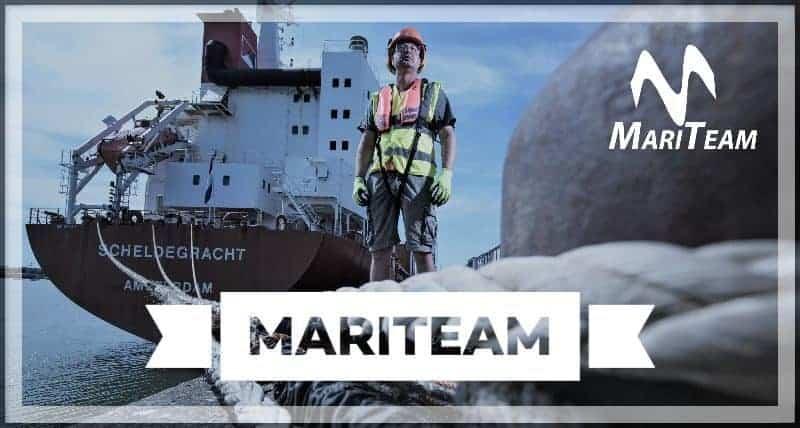 MariTeam Newsletter