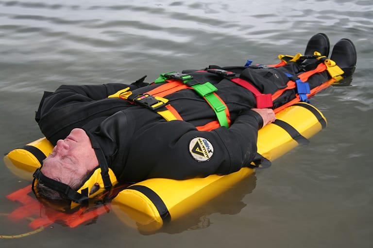 Emergency Rescue Equipment